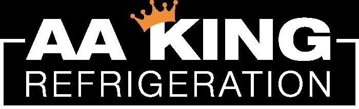 AA King Refrigeration Logo